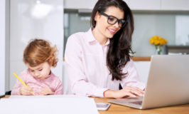 A Mom's Guide to Earning More While Working Less