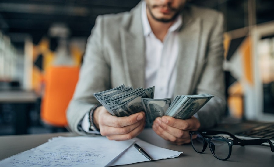 Money Management for Small Buisness Owners