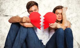 How to Move on After a Broken Relationship
