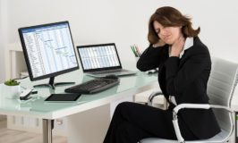 Sedentary Jobs and Health Risks: How Dangerous Sitting at Work Really Is?