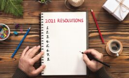 Six New Year Resolution Ideas for 2021