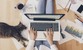 How to Overcome the Challenges of Working from Home