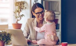 How Parenting Skills Give Us Strength in Business