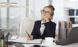 Can You Pass Entrepreneurship to Your Kid?