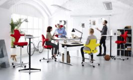 Would Your Start-Up Company Benefit from Buying or Renting Work Space?