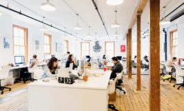 Could Your Business Be Earning from Its Spare Office Space?