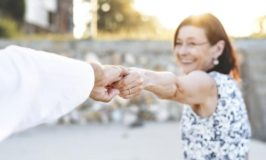Practising Self-Care When Looking After a Relative