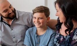 Preparing to Be a Foster Carer