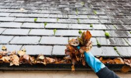 Protect Your Home and Outdoor Space With Gutter Cleaning