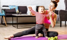 The Quick and Easy Guide for Better Fitness as a Mom