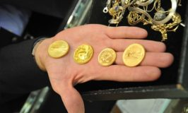 Your Quick Guide to Selling Gold Coins and Jewellery