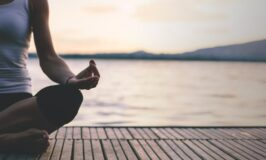 5 Reasons to Introduce Meditation Into Your Routine