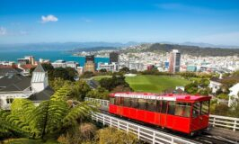 7 Reasons Why You Should Visit New Zealand