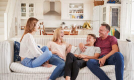 Remarkably Simple Rules to Maintain the Peace in Your Family