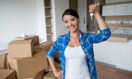 Are You Scared to Buy Your First Home?