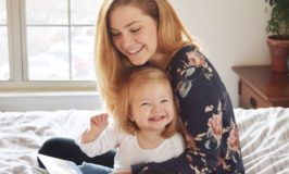 Self-Care for Mothers – Not Bath Required