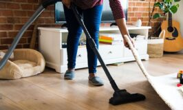 Signs That You Need to Deep Clean Your Home
