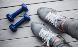 Moving on Up: Simple Ways to Embrace a More Active Lifestyle