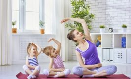 Hey Single Moms! Ditch That Unhealthy Lifestyle