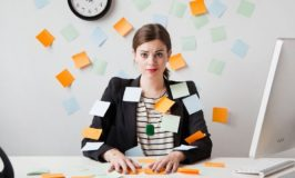 4 Small Areas That Can Make a Business Fix Major Productivity Problems