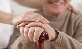 Could You Start a Business in the Care Sector?
