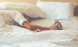 Staying Upbeat and Productive When Sick or Injured
