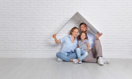 Taking the 5 Steps Towards Building Your Own Home