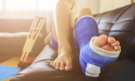 Steps to Dealing with an Injury and Being off Work