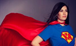 Supermom? 5 Easy Peasy Steps to Take to Reach Your Goal
