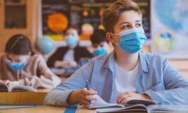 How Can Teachers Re-Energize Their Students After a Pandemic?