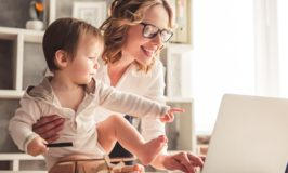 4 Temptations Successful Business Moms Must Avoid