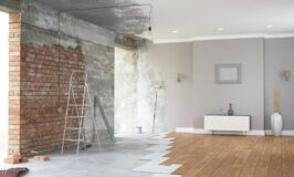 Things to Think About Before Renovating a Property