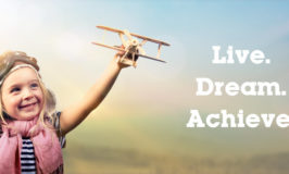 4 Tips for Achieving Your Dreams