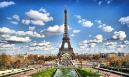 The Top 5 Beautiful Places to Visit When in Paris