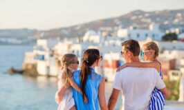 How to Travel in Luxury With Kids