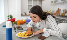Unhealthy Habits to Avoid While Staying at Home