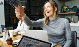 Using Technology to Help Your Small Business