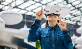 3 Ideas for the Use of Virtual Reality in Business
