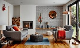 Top 3 Incredible Ways to Brighten up Your Home Lounge