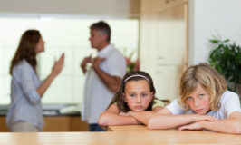 Four Ways to Help Combat Stress in the Family