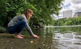 5 Simple Ways to De-Stress Outdoors This Summer