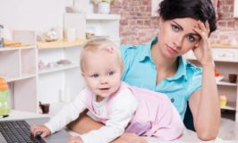 4 Easy Ways Working Mums Can Take Care of Themselves