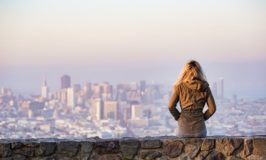 Why Traveling Alone for the First Time Need Not Be Scary