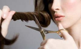 Will Cutting Hair Short Make It Healthier?