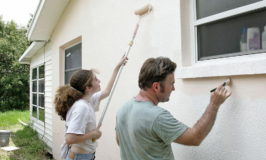 How Often Does Your House Need a New Paint Job?
