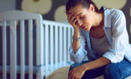 My Run-In with Postnatal Depression: Horror Story with a Happy Ending