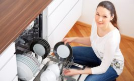5 Benefits of Using a Dishwasher for Your Family and the Planet