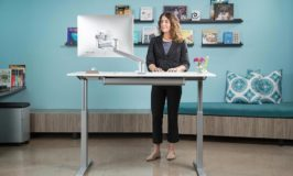 Busted! Standing Desks Are Just an Overrated Health Hazard