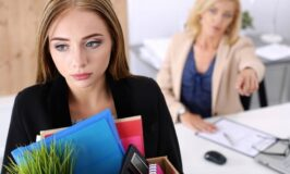 Workplace Misconduct: What Should I Do if I Witness It?