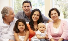 You + Your Kids + Your Parents = Is It Too Much for One Home?